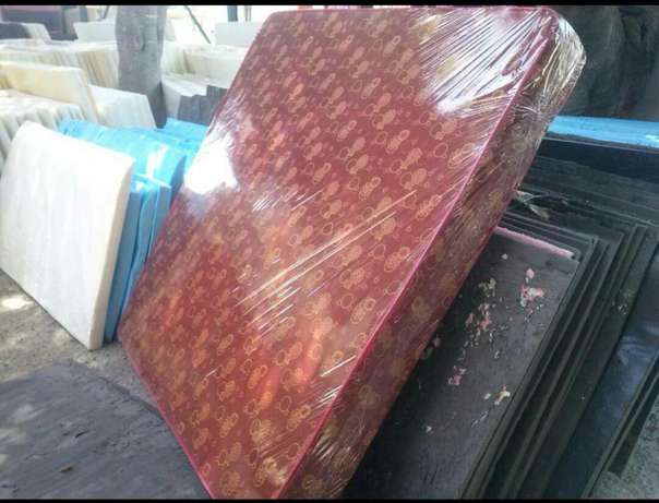 New sealed mattresses all sizes with free delivery within Nairobi. Nairobi CBD - image 3