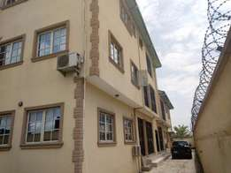 Decent 3 Bedroom FLat at Lekki