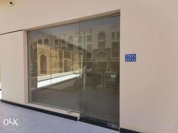 New shops for rent nearby Seeb city center