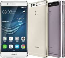 huawei ascend p9 original warranted free screenguard new sealed