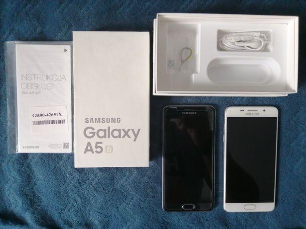 c245ca55e6c Telefony komórkowe Samsung Galaxy A5 2016 Zabrze - image 6