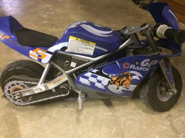 electric bike for kids Roodepoort - image 2