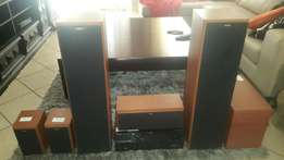 I am selling my jamo sound system