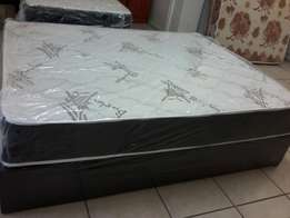 High quality bamboo bed for sale R2000