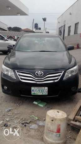 Toyota Camry 2007 model for sale in ph Port Harcourt - image 1