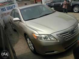 Toks 2008 Toyota camry for sale