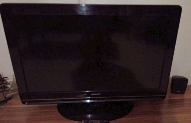 "32"" Sharp TV Kasarani - image 2"