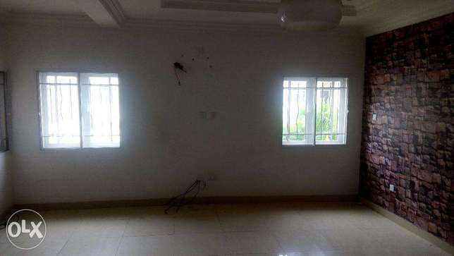 Luxury 3 Bedroom Terrace with a Room Boys Quarters Lekki - image 2