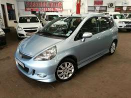 2008 Honda Jazz 1.5 VTEC, Only 135000Km's with Aircon