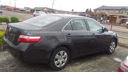 2009 Toyota Camry LE Tokunbo