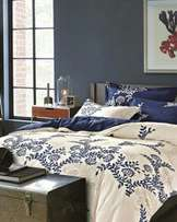 Brand New 5 by 6 Duvet Cover Set - 4 Pieces