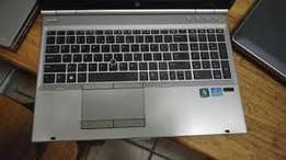 HP Elitebook 8570p corei7