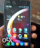 Used infinix hot4 pro For sale urgent