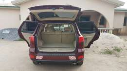 The vehicle is in a very excellent condition Everything in the car is