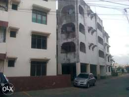 3 bed apartment Nyali Cinemax Mombasa to let
