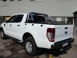 2015 Ford Ranger 2.2D XL