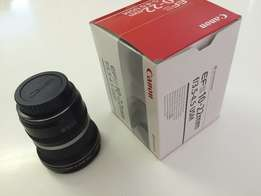 Canon EF-S 10-22mm f/3.5-4.5 USM Lens, like new