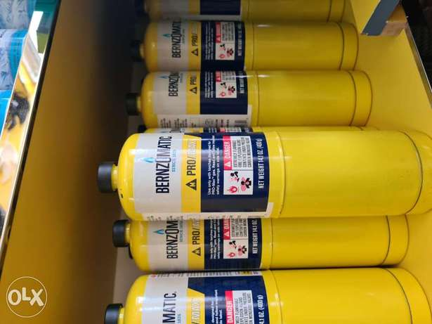 Map gas(torch fuel) American brand 400grams