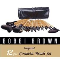 Bobbi Brown cosmetic Brush set