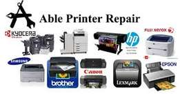 Printer and Copier Repairs