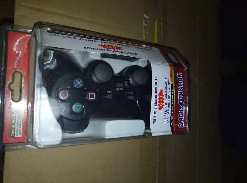 ps3 controller compatible with android
