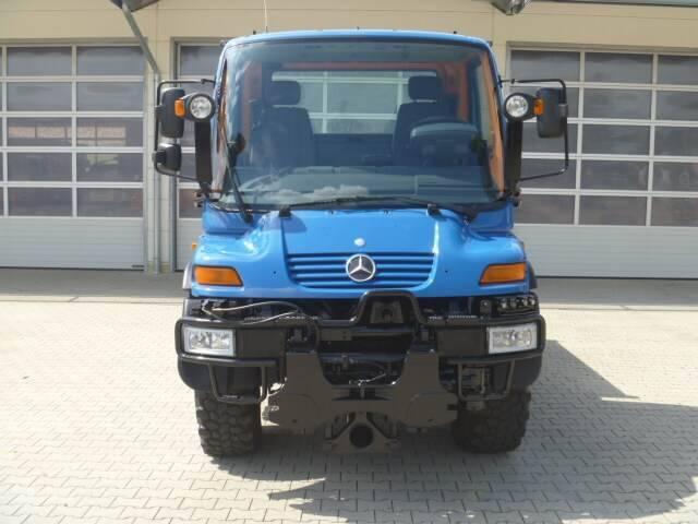 Unimog 400 - U400 405 01699 Mercedes Benz 405