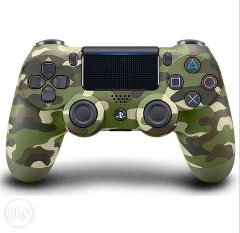 Ps4 Controller _--^--_ جديد