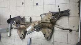 Steering rack Citroen C2