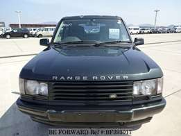 RangeRoverSE selling best offer