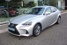 Lexus Special (Silver) NEW