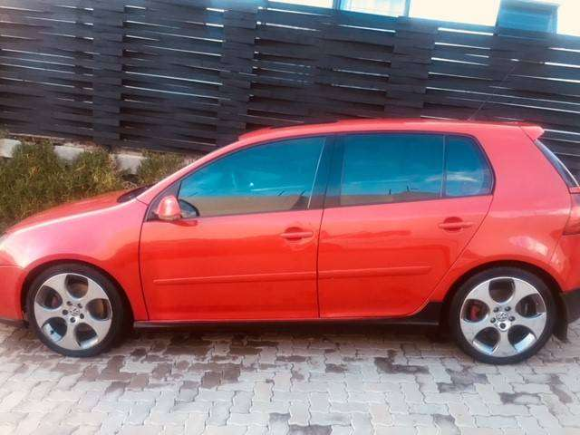 Vw Golf 5 Gti 2 0 Dsg 2008 For Sale Cars Bakkies 1057653169