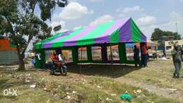 Flat tent,,100seaters