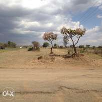 Prime Land For Sale