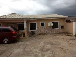 1bedroom flat to let at new Redeem church FHA Lugbe