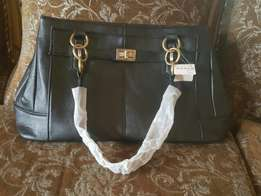 Original Black COACH Handbag