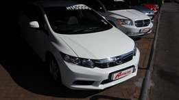 Honda Civic 1.6 Comfort