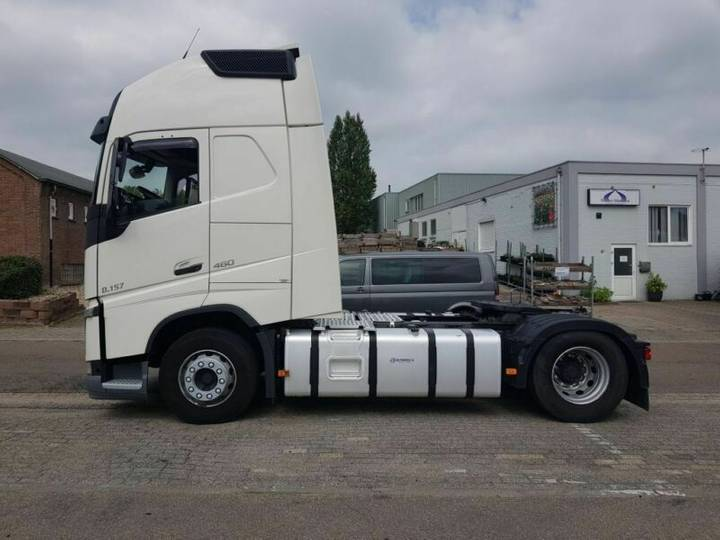 Volvo FH12 460 - 2015