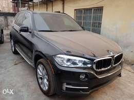 Super clean 2016 model BMW X5 for sale
