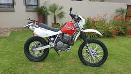 WANTED: XR650L standard seat