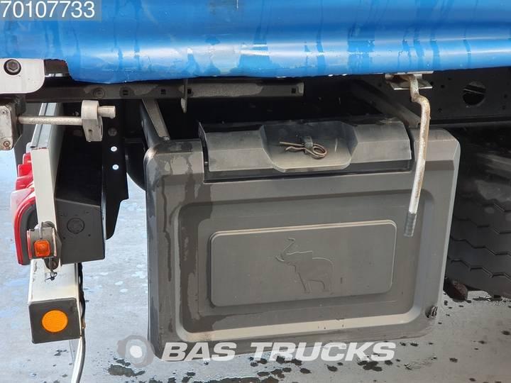 Schmitz Cargobull S01 3 axles Liftachse Coilmulde Palettenkasten - 2011 - image 9