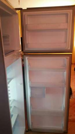 Refrigerator and cooker with an unused oven Kinoo - image 3