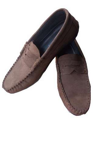 Swade brown loafers Lagos Mainland - image 2