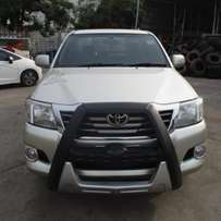 Toyota Hilux 2010 model Sale.