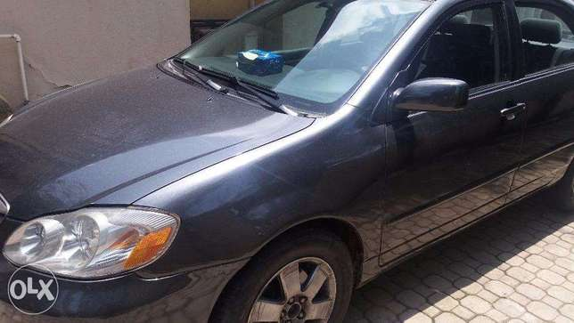 Clean Toyota Corolla for sale Abuja - image 5