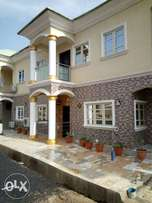 3 bedroom terrace duplex at Apo for sale