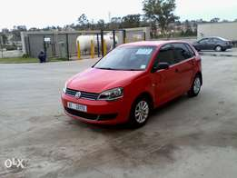 2013 polo vivo lady owner immaculate