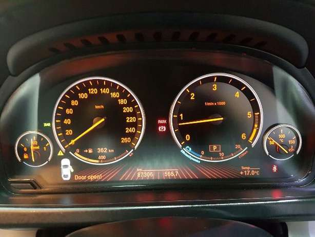 2012 BMW 640D Coupe A/T (F13) Newcastle - image 8