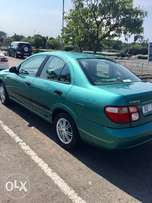 Nissan Almera for Sale in Durban. One Lady Owner