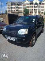 Xtrail Nissan mint condition
