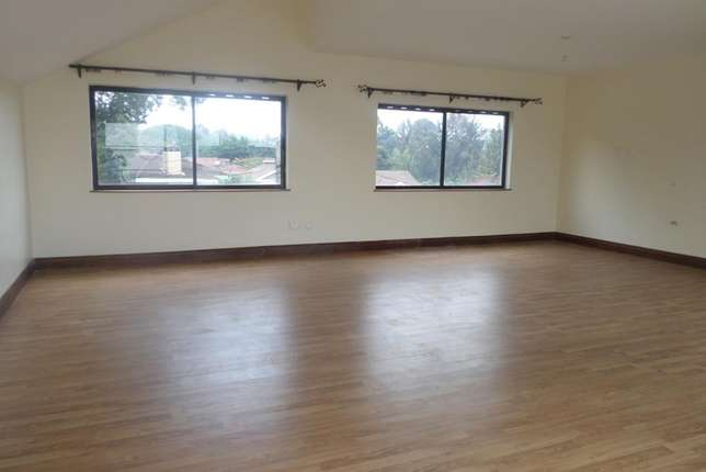 A magnificent 4 bed townhouse with SQ for rent in Westlands Westlands - image 5